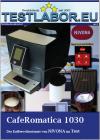 Sonderausgabe 05/2017 NIVONA CafeRomatica 1030