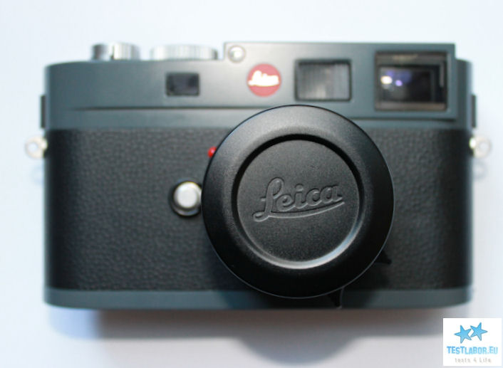 Leica M Entfernungsmesser Justieren : Meine schraubleica geschichte