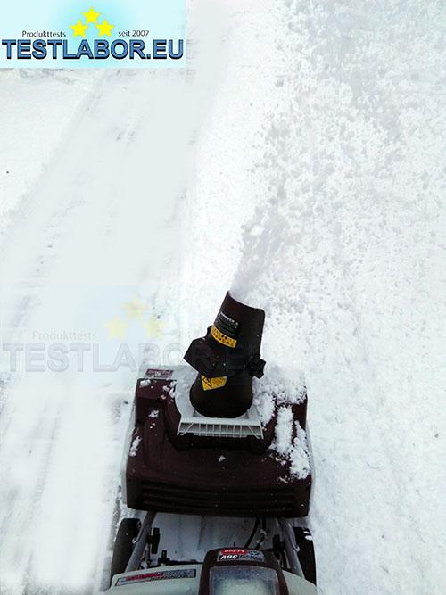 sonneck snowmaster accu 450. Black Bedroom Furniture Sets. Home Design Ideas
